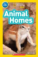 National Geographic Kids: Animal Homes