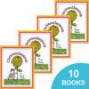 Chrysanthemum 10-Book Pack