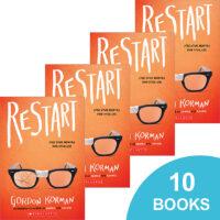 Restart 10-Book Pack