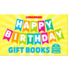 Birthday Coupon Booklet (30)