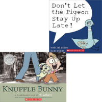 Mo Willems Silly Favorites Pack