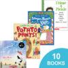 Classroom Favorites 10-Pack: Grades PreK–1