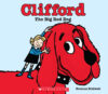 Book of the Week: Clifford the Big Red Dog