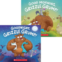 Grizzle Grump Pack
