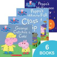 Peppa Pig™ 6-Pack