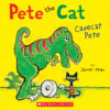 Pete the Cat 4-Pack