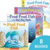 The Pout-Pout Fish Mega Pack