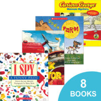 Silly Story-Time Savings Pack