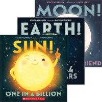 Space Stories Nonfiction Pack