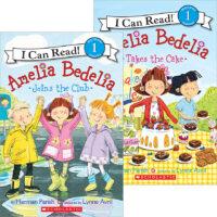 Amelia Bedelia Reader 2-Pack