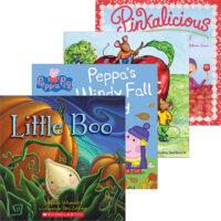 Celebrate Fall Picture Book Pack