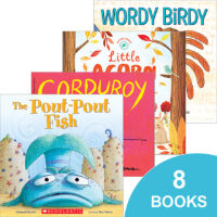 Most-Requested Picture Book Pack