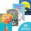 25 Books for $25: Grades K–1