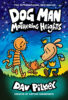 Dog Man: Mothering Heights Plus Sticker
