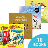 Top-Trending Picture Books 10-Pack