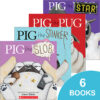 Pig the Pug 6-Pack