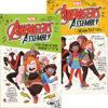 Avengers Assembly 2-Pack