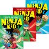Ninja Kid #1–#3 Pack