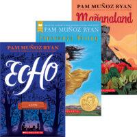 Pam Muñoz Ryan Trio