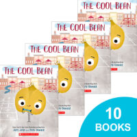 The Cool Bean 10-Book Pack