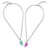 Ivy + Bean Plus BFF Necklaces