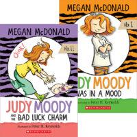 Judy Moody Duo