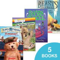 Animal Stories Pack
