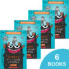 Total Mayhem #1: Monday—Into the Cave of Thieves 6-Book Pack