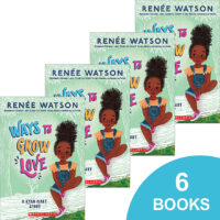 Ways to Grow Love: A Ryan Hart Story 6-Book Pack