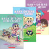 Baby-Sitters Little Sister® Graphix #1–#3 Pack