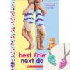 Best Friend Next Door Plus Necklace