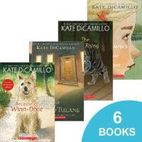 Kate DiCamillo Pack