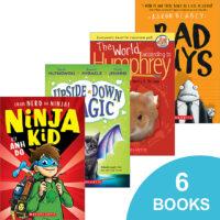 4th Grade Series Starter Pack