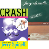 Jerry Spinelli Duo<br>