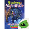 Goosebumps® SlappyWorld: Judy and the Beast Plus Glow-in-the-Dark Fangs
