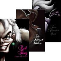 Disney Villains 3-Pack