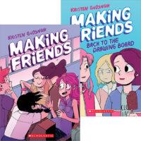Making Friends Pack