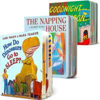 Bedtime Board Book Pack