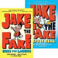 Jake the Fake Pack
