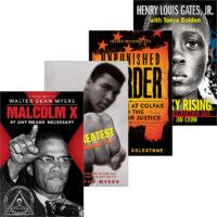 Black History 4-Pack