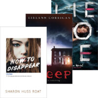 Teen Thrillers Pack