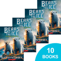 Bears of the Ice: The Quest of the Cubs 10-Book Pack
