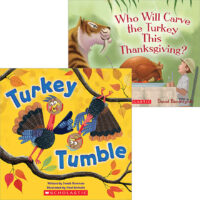 Silly Turkey Pack