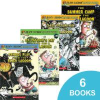 Black Lagoon® Adventures Pack