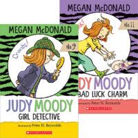Judy Moody 2-Pack