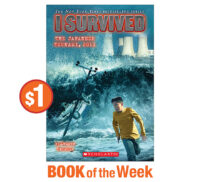 Book of the Week: I Survived the Japanese Tsunami, 2011