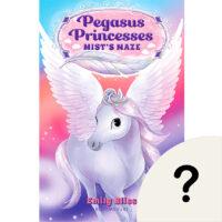 Pegasus Princesses: Mist's Maze Plus Surprise Jewelry