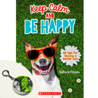 Keep Calm and Be Happy Set