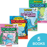 Dragon All-Year Pack