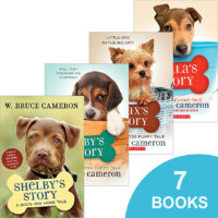 A Dog's Purpose 7-Pack